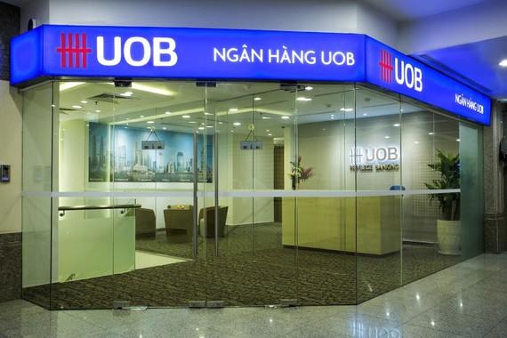 UOB được NHNN chấp thuận tăng vốn điều lệ thêm 2.000 tỷ đồng