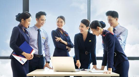 """SCB được vinh danh """"Nơi làm việc tốt nhất châu Á 2021"""""""