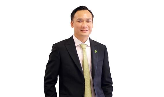 Ông Nguyễn Ngọc Huyên là Phó Tổng Giám đốc Tập đoàn Novaland từ tháng 10/2021