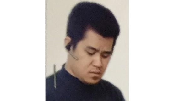 Ông Lê Minh Chí