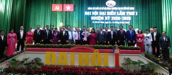 Tăng cường sự lãnh đạo của tổ chức cơ sở đảng ở các doanh nghiệp