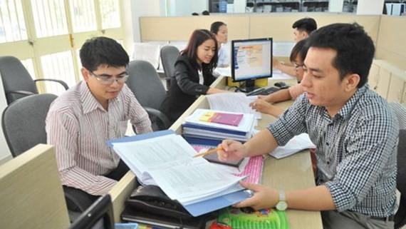 Tư vấn cho doanh nghiệp tại Sở KH-ĐT TPHCM