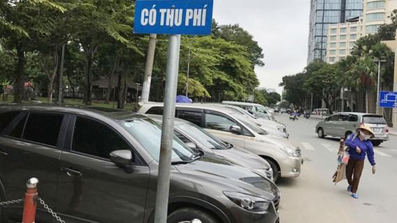 Đề xuất thu phí ôtô vào trong trung tâm TPHCM trong giai đoạn 2021-2025