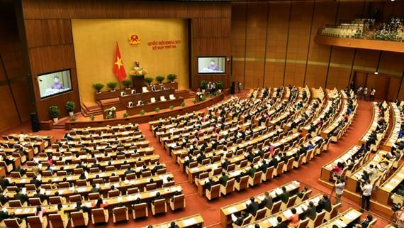 Ủy ban Thường vụ Quốc hội triệu tập kỳ họp thứ nhất Quốc hội khóa XV