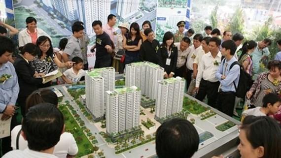 Kinh doanh bất động sản đang là ngành được đăng ký đầu tư nhiều nhất
