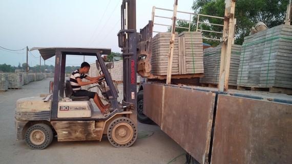 Các công trình sử dụng vốn nhà nước buộc phải sử dụng vật liệu xây dựng không nung