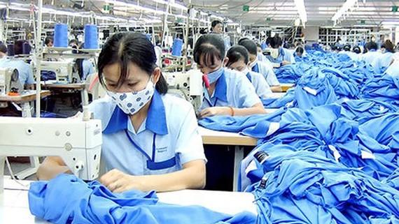 Tính đến ngày 1-7-2017, cả nước có 518.000 doanh nghiệp thực tế đang tồn tại