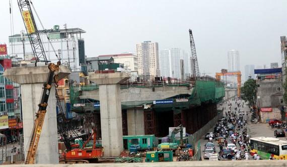 Nhiều dự án sử dụng vốn ODA không đảm bảo tiến độ cam kết