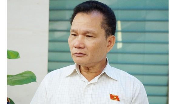 ĐB Bùi Sỹ Lợi, Phó Chủ nhiệm Ủy ban Về các vấn đề xã hội