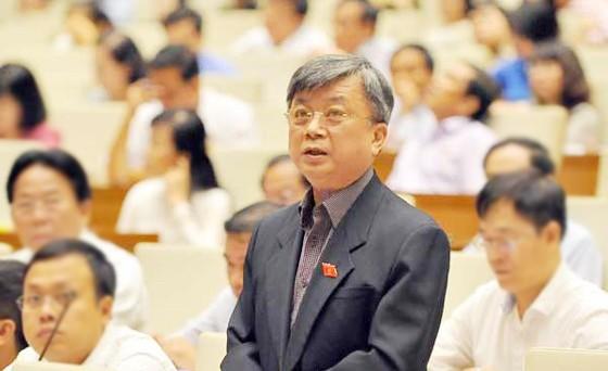 ĐB Trương Trọng Nghĩa (TPHCM)