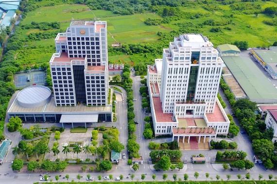 Trụ sở mới của nhiều Bộ ngành đã xây dựng và đi vào hoạt động từ lâu, nhưng chưa thực hiện bàn giao cơ sở cũ