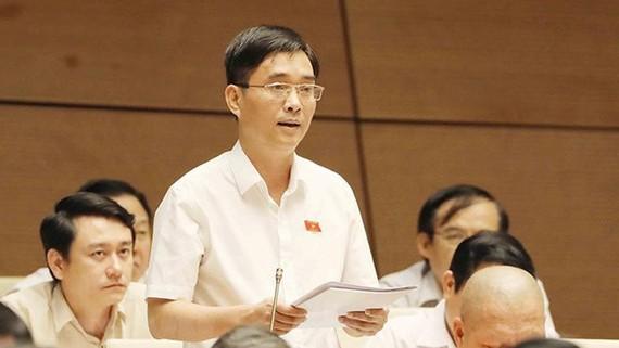ĐB Hoàng Quang Hàm (Phú Thọ), Ủy viên thường trực Ủy ban Tài chính - Ngân sách của Quốc hội