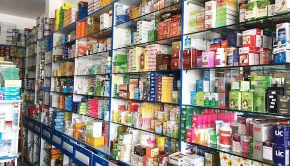 Có 640 loại thuốc sản xuất trong nước đáp ứng yêu cầu về điều trị, giá thuốc và khả năng cung cấp