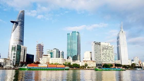 TPHCM của Việt Nam lọt vào nhóm các thành phố được ưa thích nhất ở châu Á - Thái Bình Dương về đầu tư xuyên biên giới