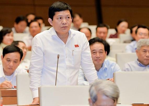 ĐB Phạm Phú Quốc (TPHCM)