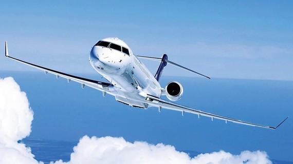 Giai đoạn đầu, KiteAir lựa chọn khai thác máy bay ATR. Ảnh minh hoạ