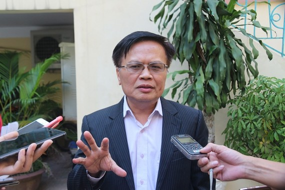 Ông Nguyễn Đình Cung