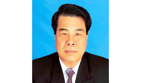 Ông Dương Thanh Bình, Ủy viên Trung ương Đảng, Bí thư Tỉnh uỷ Cà Mau vừa được giới thiệu để Quốc hội bầu Ủy viên Ủy ban Thường vụ Quốc hội