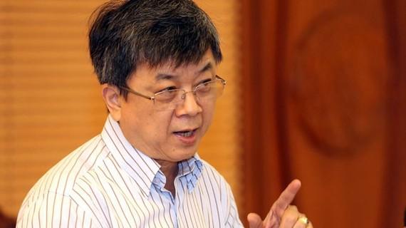 ĐBQH, Luật sư Trương Trọng Nghĩa