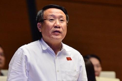 ĐB Hà Sỹ Đồng (Quảng Trị)