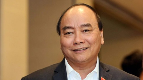 Tại kỳ họp lần thứ 11 Quốc hội khóa XIII, đồng chí Nguyễn Xuân Phúc được tín nhiệm bầu giữ chức vụ Thủ tướng Chính phủ. Ông được tín nhiệm bầu tái cử giữ chức vụ Thủ tướng Chính phủ tại kỳ họp thứ nhất Quốc hội khóa XIV.