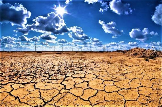 ADB sẽ tài trợ phát triển những cách thức mới cho giảm thiểu biến đổi khí hậu. Ảnh minh họa
