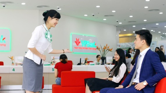 Khoản vay này giúp VPBank mở rộng đối tượng cho vay lại trong phân khúc khách hàng doanh nghiệp vừa và nhỏ.