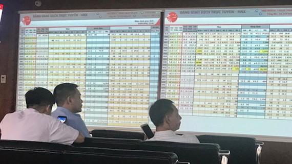 Hơn 9.000 tỷ đồng đổ vào thị trường, VN-Index vượt 1.022 điểm