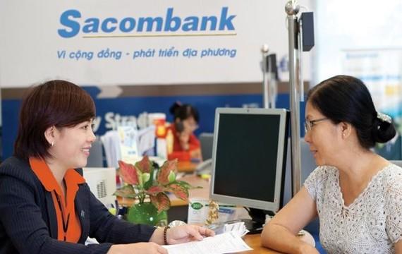 Trong năm 2017, Sacombank đã xử lý 19.000 tỷ đồng nợ xấu