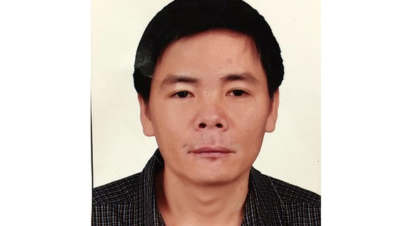 Đối tượng Trần Vũ Hải