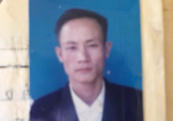 Đối tượng Trần Duy Chinh. Ảnh: CATP