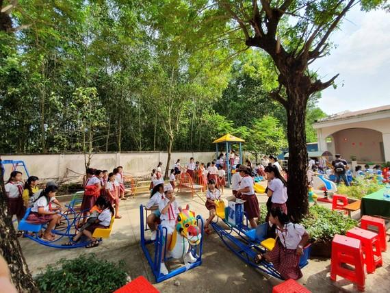 Học sinh Đồng Nai được nghỉ học tạm thời 1 tuần để phòng chống dịch nCoV