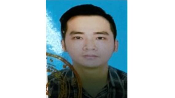 Đối tượng Huỳnh Thanh Sang