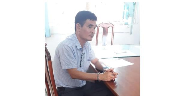 Khởi tố, bắt tạm giam 4 tháng để điều tra phóng viên cưỡng đoạt 40 triệu đồng.