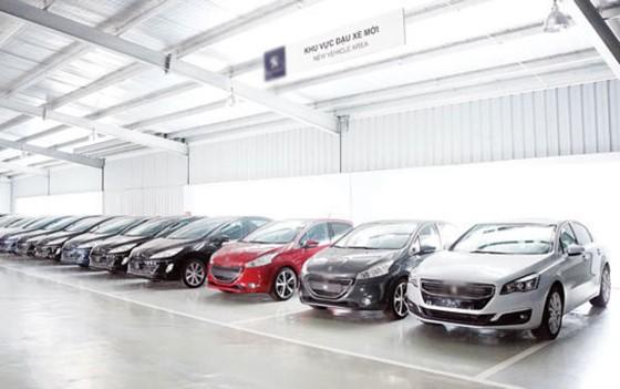 Việt Nam sắp có trung tâm thử nghiệm ô tô 730 tỷ đồng. Ảnh minh họa
