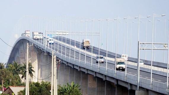 Cầu Long Thành