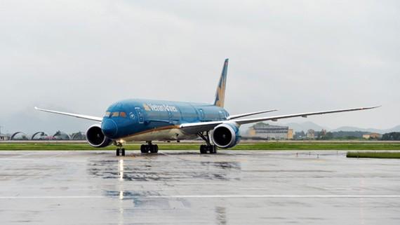 Nhiều chuyến bay giữa Việt Nam - Nhật Bản bị chậm giờ khởi hành do bão