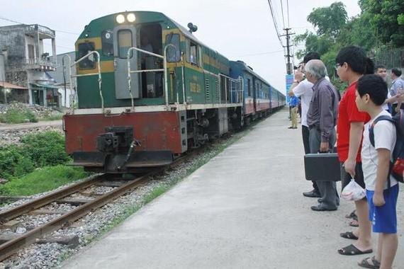 Tuyến đường sắt Hà Nội-Quán Triều (Thái Nguyên)