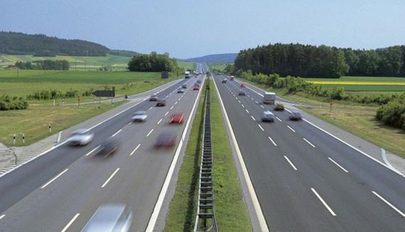 Dự án cao tốc Cam Lộ - La Sơn đủ điều kiện khởi công vào ngày 31-8