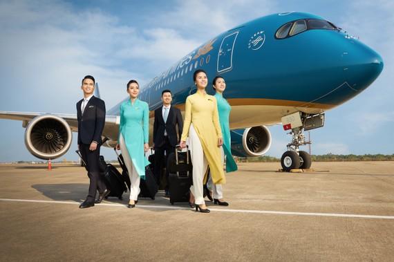 Vietnam Airlines báo lãi hơn 3.291 tỷ đồng