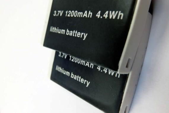 Cấm vận chuyển hàng không loại pin Lithium bị nhà sản xuất triệu hồi
