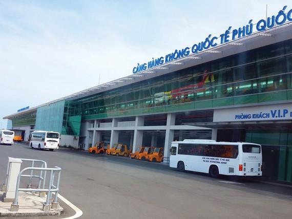 Cảng HKQT Phú Quốc