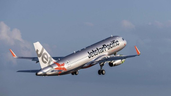 Tập đoàn Qantas rút khỏi Jetstar Pacific