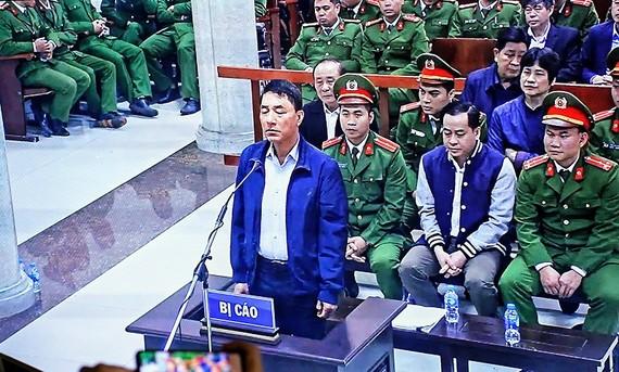 """2 cựu tướng công an """"bảo kê"""" Phan Văn Anh Vũ thâu tóm nhiều đất công sản tại Đà Nẵng và TPHCM"""