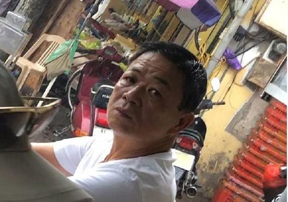 Đối tượng Nguyễn Kim Hưng