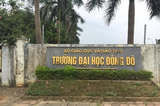 Bộ Công an kêu gọi nạn nhân vụ cấp bằng chui ở Đại học Đông Đô cung cấp thông tin