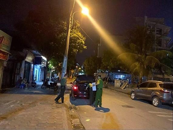 """Khởi tố vụ án """"Chiếm đoạt tài liệu bí mật Nhà nước"""" ở TP Hà Nội"""