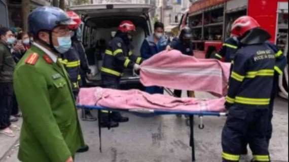 Bốn thanh niên tử vong trong ngày cúng ông Công, ông Táo