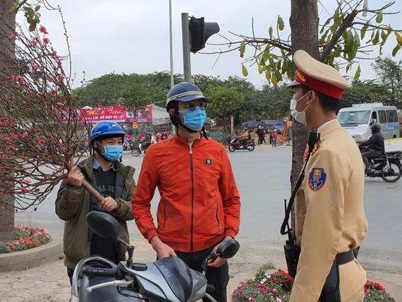 Phương án bảo đảm an toàn giao thông trong dịp Tết Nguyên đán