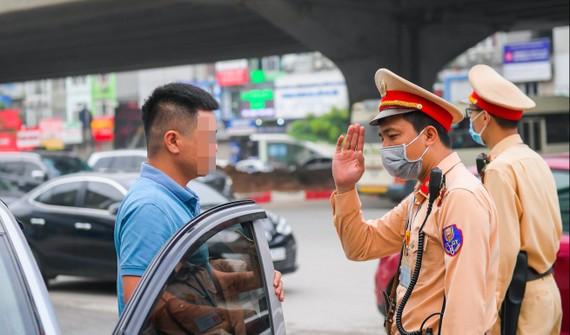 Hà Nội xử phạt trên 430.000 trường hợp vi phạm Nghị định 100